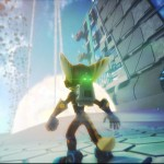 Anmeldelse: Ratchet & Clank: Nexus