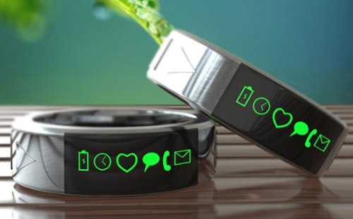 Foto: Smarty Ring