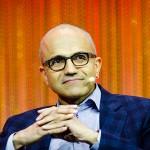 Bekreftet: Dette er Microsofts nye toppsjef