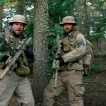 Film: Lone Survivor