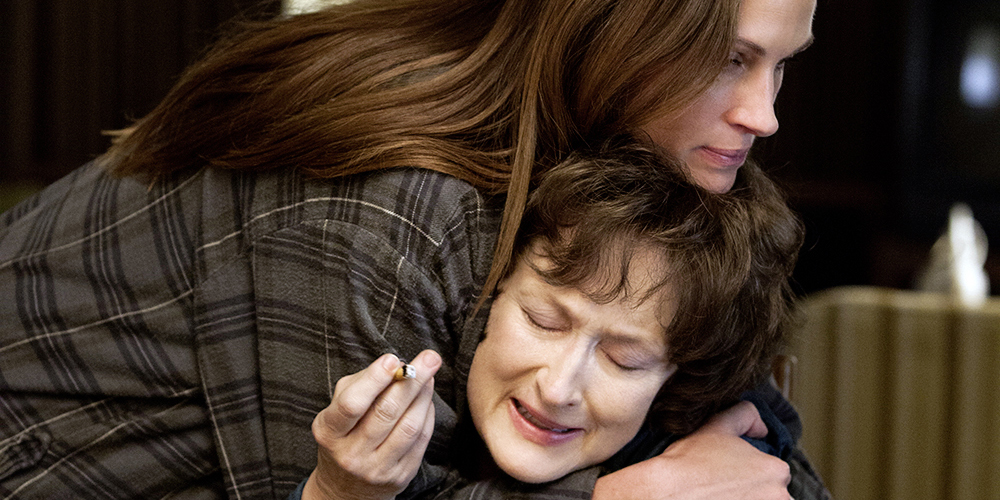 Foto: Familien, August: Osage County