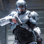 Film: Robocop