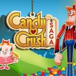 Går til kamp mot Candy Crush Saga