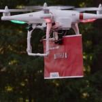 Netflix gjør narr av Amazons droneplaner