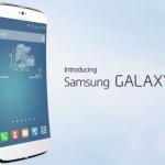 Slik er Samsungs nye flaggskip-telefon