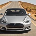 Tesla satser i Europa
