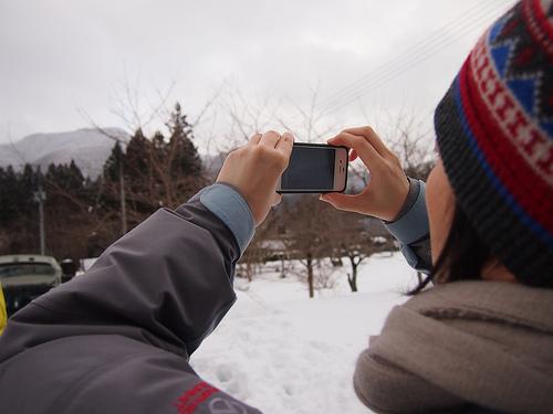 Foto: Yuichiro Haga / Flickr
