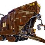 Kjent Star Wars-kjøretøy kommer som Lego-sett