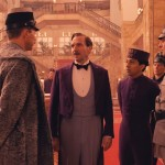 The Grand Budapest Hotel - for en timing, og for et fargerikt univers!