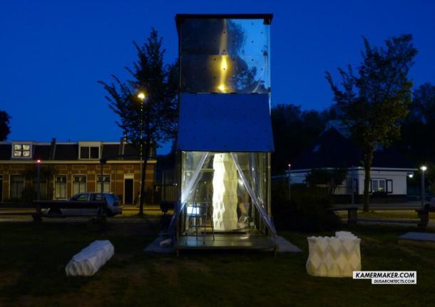 Foto: Dus Architects
