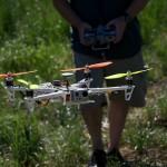 Nå blir det lovlig å filme fra luften