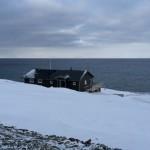 Nyter en av verdens raskeste internett-tilkoblinger på Svalbard