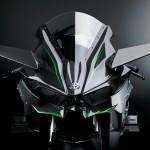 Kawasaki Ninja H2R - Et vanvittig villdyr som de svakeste dyrene i jungelen bør skygge unna