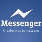 Facebookbrukere må bruke Messenger - hvorfor?