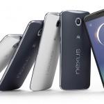 Hvem stikker av med gullet – Nexus 6 eller iPhone 6 Plus?