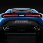 Lamborghinis første hybrid – LPI 910-4 - et monster