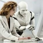 Den neste største trenden er roboter som følger med deg overalt