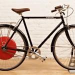 The Copenhagen Wheel - hjul som lærer mens du sykler!