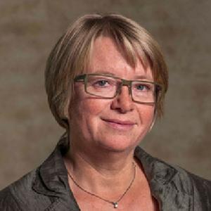 Berit Kjeldstad