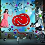 Adobe Creative Cloud med nyheter