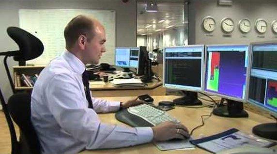 Full oversikt over aksjemarkedet