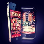 Mobilkasinoer gjør inntog i spilleverdenen