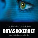 """Ny bok - """"Datasikkerhet - ikke bli svindlerens neste offer"""""""
