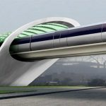 Elon Musk drømmer om Hyperloop