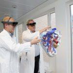 HoloLens i operasjonssalen