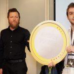 Luca Labs fikk SPENN-prisen