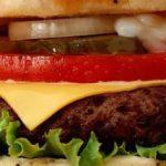 Fremtidens hamburger produseres på laboratoriet?