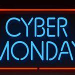 Rekordstor USA-handel (på Cyber Monday)