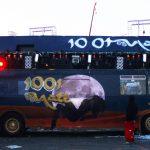 Leie av russebuss