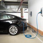 Biler med den nyeste teknologien