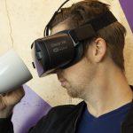 Spillemarkedet for VR spill forventes å vokse mye