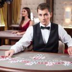 Hvordan fungerer live casino på nett?