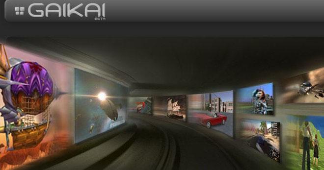 Gaikai vil bli tilgjengelig i beta for oss i Europa. (ill. Bitnett Teknologia)